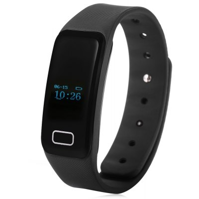 X6 Heart Rate Monitor Smart Wristband