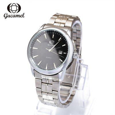 Gucamel B006 Male Quartz Watch