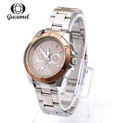 Gucamel BL056 Women Quartz Watch
