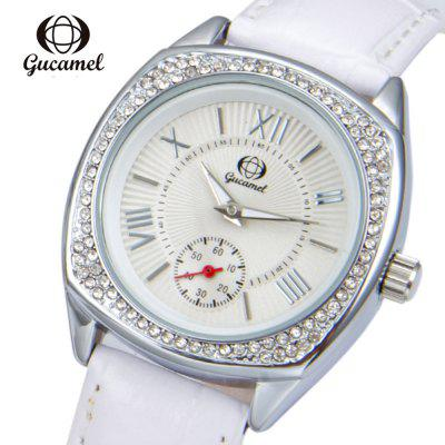 Gucamel BL057 Female Quartz Watch
