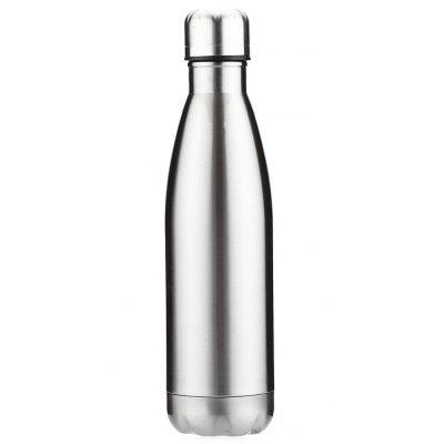500ML Cola Style Stainless Steel Insulated Water Bottle