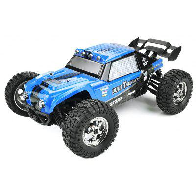 HBX 12891 1:12 2.4GHz 4CH 4WD 40km/h RC Truck Car RTR