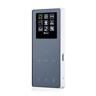 JS - 03 Record FM 8G Storage MP3 Music Player