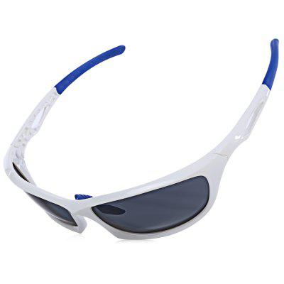 Men Sports Polarized Cycling Sunglasses Goggles