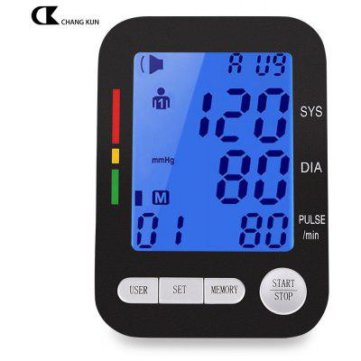 CHANGKUN Health Care Arm Blood Pressure Meter Machine