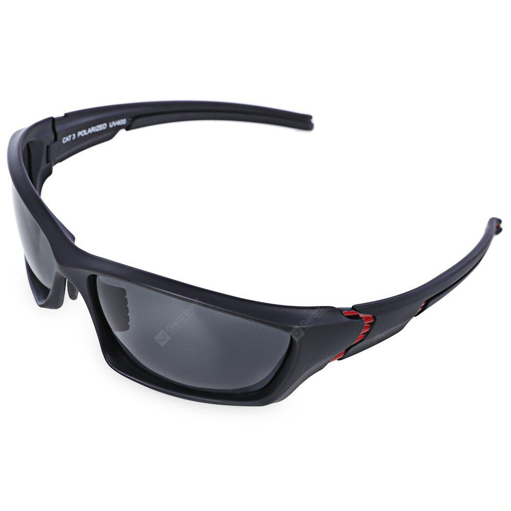 Outdoor Sports Polarisierte Fahrrad Angel Brille