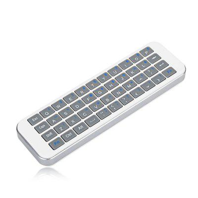 iPazzPort KP - 810 - 30K Keyboard