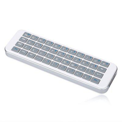iPazzPort KP - 810 - 30B Mini Wireless Bluetooth Keyboard