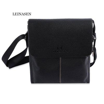 LEINASEN Casual Water Resistance Male Crossboby Bag