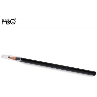MSQ Professional Waterproof Sweatproof Automatic Eyebrow Pencil