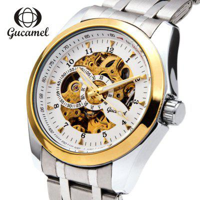 Gucamel G006 Auto Mechanical Male Watch