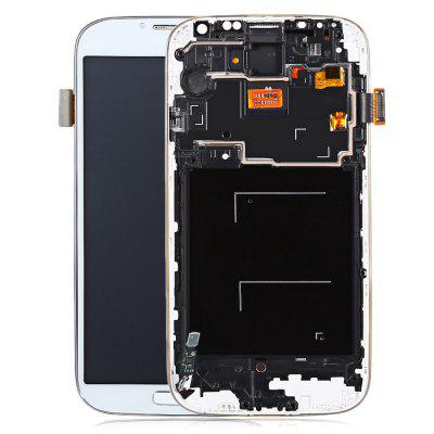 Replacement LCD Screen Digitizer Frame for Samsung S4 I9505