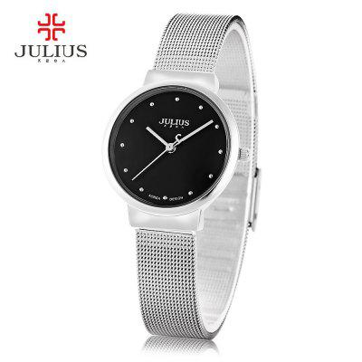 Julius JA - 426L Ladies Analog Quartz Watch