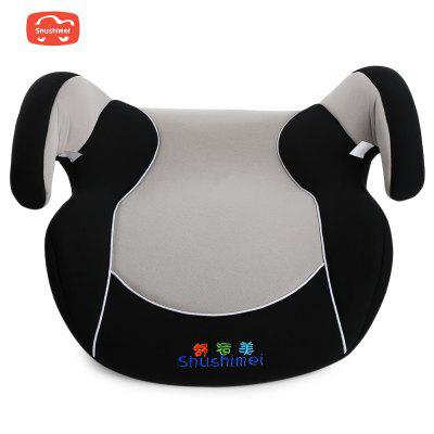 SSM - ZA Car Cushion Seat with Chair Heightening Pad