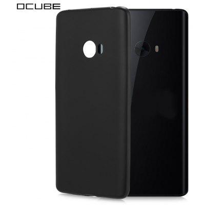 OCUBE 360 Degree Soft TPU Back Case for Xiaomi Note 2