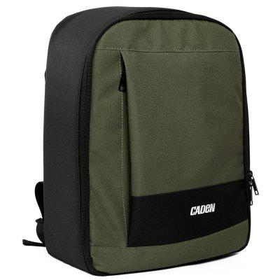 CADEN D6 Professional Camera Bag