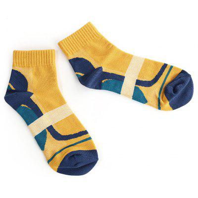 Men Sport Thickening Cotton Socks