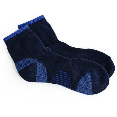 Cotton Middle Height Socks