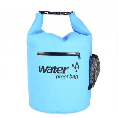 Outdoor Waterproof Dry Bag with Zipper