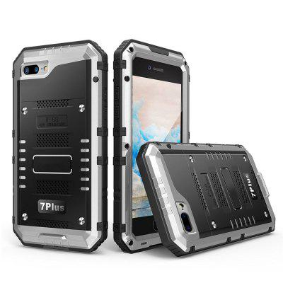 IP68 Waterproof Dustproof Shockproof Case for iPhone 7 Plus