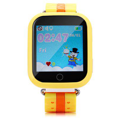 Q750 Kids GPS Intelligent Smart WatchBaby Care<br>Q750 Kids GPS Intelligent Smart Watch<br><br>Additional Features: GPS, Wi-Fi, Alarm, Calendar<br>Battery: Lithium-ion Polymer battery ( built-in )<br>Bluetooth Version: No<br>Camera type: No camera<br>Cell Phone: 1<br>Certificate: CE,RoHs<br>Charging Cable: 1<br>CPU: MTK2503<br>External Memory: Not Supported<br>Frequency: GSM850/900/1800/1900MHz<br>Functions: Pedometer, Message<br>GPS: Yes<br>Language: English,Russian<br>Network type: GSM<br>Package size: 8.50 x 8.50 x 6.50 cm / 3.35 x 3.35 x 2.56 inches<br>Package weight: 0.1390 kg<br>Product size: 23.00 x 4.00 x 1.50 cm / 9.06 x 1.57 x 0.59 inches<br>Product weight: 0.0480 kg<br>Screen size: 1.54 inch<br>Screen type: IPS<br>SIM Card Slot: Single SIM<br>Support 3G : No<br>Type: Watch Phone<br>User Manual: 1<br>Wireless Connectivity: GSM, WiFi