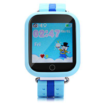 Q750 Kids GPS Intelligent Smart Watch lucky bag with kids intelligent toy