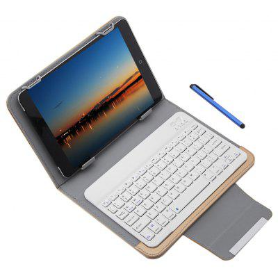 3 in 1 Bluetooth Keyboard Tablet Protective Case 9 / 10 inch
