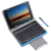 3 in 1 Bluetooth 3.0 Keyboard Protective Case 7 / 8 inch Tablet