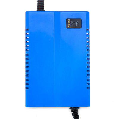 12V 3A Lead-acid Storage Battery Charger Ternary Form EU Plug
