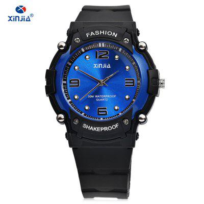 xinjia XJ - 112 Quartz Watch