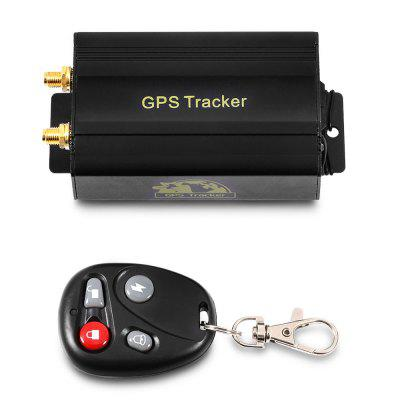 TK103B Car GPS Tracker
