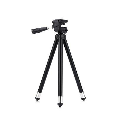 Camera Tripod Stand Adjustable Rotatable Retractable Holder