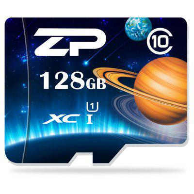 Carte Mémoire ZP Planet Micro SDXC