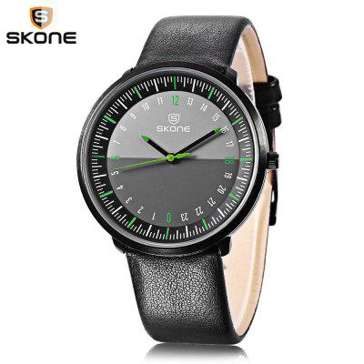 Skone 9425G Male Quartz Watch