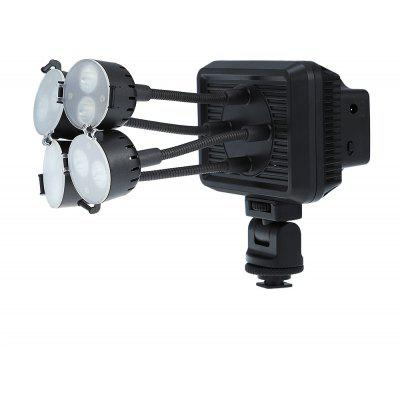 SHOOT XT - 4 8 LEDs Video Light