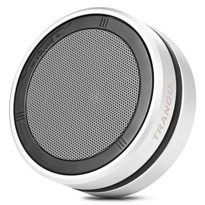 TRANGU X1 Portable Stereo Bass Bluetooth Speaker