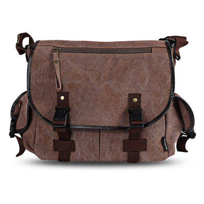 TAOMAOMAO Women Canvas Shoulder Bag