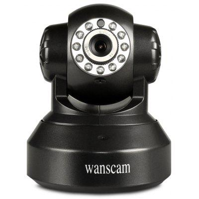 Wanscam HW0024 720P WiFi Indoor IP Kamera