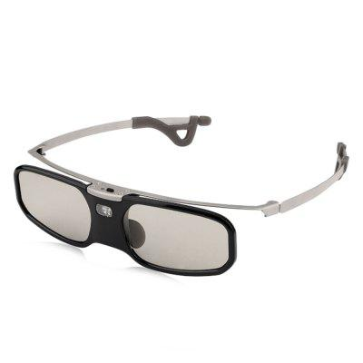 RX30S3D Active DLR-link Glasses For OptamaVR Accessories<br>RX30S3D Active DLR-link Glasses For Optama<br><br>Package Contents: 1 x 3D Glasses, 1 x USB Cable, 1 x Clip, 1 x Cleaning Cloth, 1 x Bag, 1 x Screw Driver<br>Package Size(L x W x H): 20.00 x 9.00 x 5.50 cm / 7.87 x 3.54 x 2.17 inches<br>Package weight: 0.150 kg<br>Product Size(L x W x H): 18.00 x 7.00 x 5.00 cm / 7.09 x 2.76 x 1.97 inches<br>Product weight: 0.150 kg
