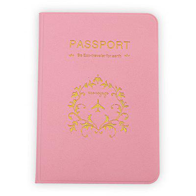 Passport Holder Cover