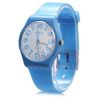 OSD 718 Kids Quartz Watch