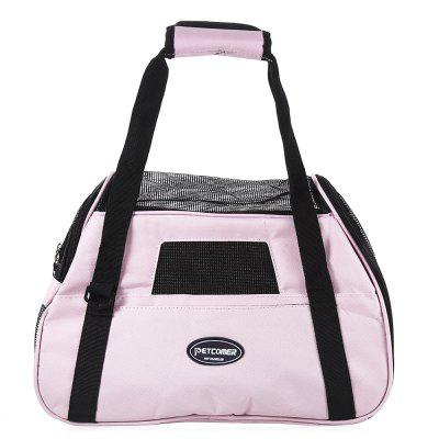 PETCOMER Pet Travel Carrier