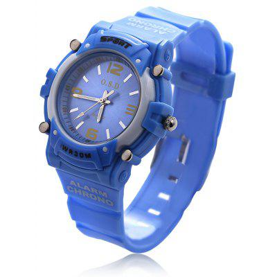 OSD 702 Children Quartz Watch