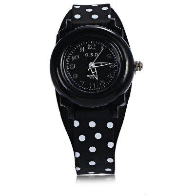 OSD 710 Children Quartz Watch
