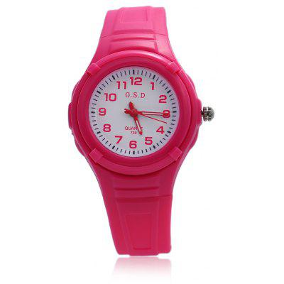 OSD 730 Kids Quartz Watch