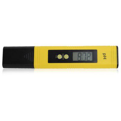 pH Meter Tester Digital