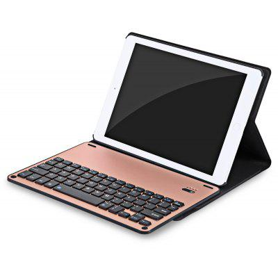 Bluetooth 3.0 Keyboard Case for iPad Air 1 / 2 / Pro 9.7 inch