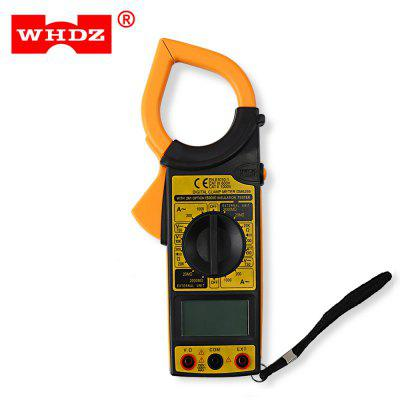 WHDZ DM6266 Digital Clamp Meter