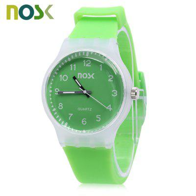 NOSK Children Quartz Watch