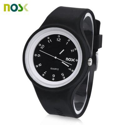NOSK 528 Kids Quartz Watch